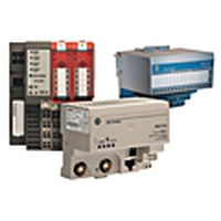 Rockwell Automation - In-Cabinet Modular Distributed I/O