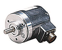 Rockwell Automation - Single-Turn Absolute Encoders