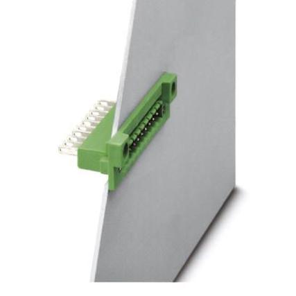 Phoenix Contact 0710196 Printed-circuit board connector - DFK-MSTB 2,5/...