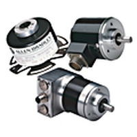 Rockwell Automation - Encoders