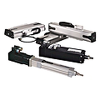 Rockwell Automation - Actuators