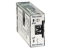 Rockwell Automation - Ultra-Slim Timing Relay, Bulletin 700-HNK