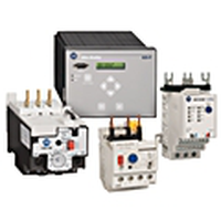 Rockwell Automation - Low Voltage Motor Protectors