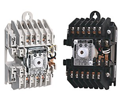 Rockwell Automation - Mechanically Held Multi-Pole Lighting Contactors