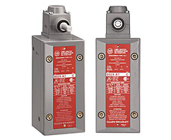 Rockwell Automation - Watertight or Hazardous Location Limit Switches