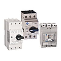 Rockwell Automation - Motor Protection Circuit Breakers