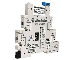 Rockwell Automation - Terminal Block Timing Relays