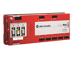 Rockwell Automation - GuardPLC 1600 Safety Controllers