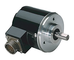 Rockwell Automation - Single-Turn High-Performance Absolute Encoders