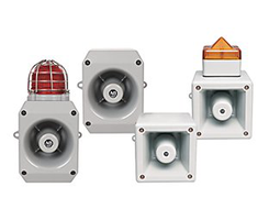 Rockwell Automation - High Performance Electronic Horns