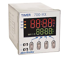 Rockwell Automation - Multifunction Digital Timing Relays
