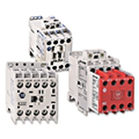Rockwell Automation - IEC Industrial Relays