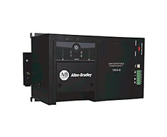 Rockwell Automation - Industrial Uninterruptible Power Supplies