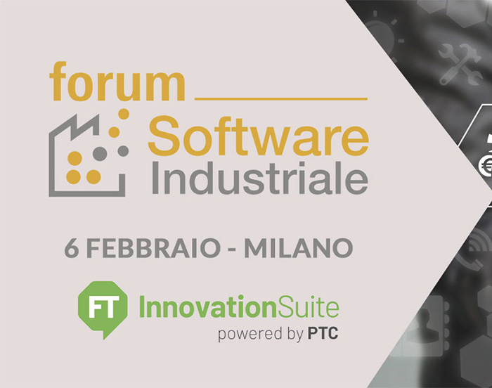 Industrial Software Forum - Rockwell Automation FactoryTalk