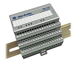 Rockwell Automation - Standard Dynamic Measurement Module