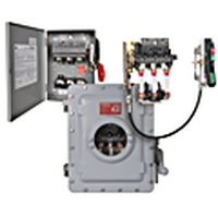 Rockwell Automation - Disconnect Switches