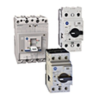 Rockwell Automation - Motor Circuit Protectors