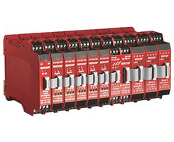 Rockwell Automation - MSR300 Series Modular Safety Relays