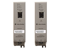 Rockwell Automation - Embedded Switch Technology