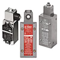 Rockwell Automation - Hazardous Location Limit Switches