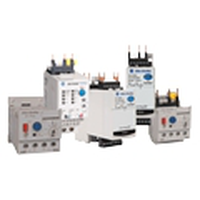 Rockwell Automation - Electronic Overload Relays