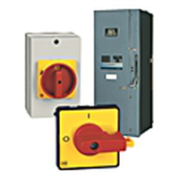 Rockwell Automation - Control & Load Switches