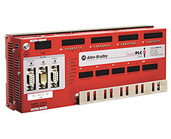 Rockwell Automation - GuardPLC 1800 Safety Controllers