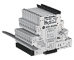 Rockwell Automation - Terminal Block Relays