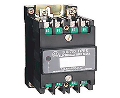 Rockwell Automation - NEMA Sealed Switch Relays