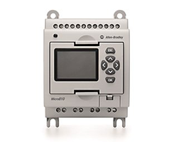 Rockwell Automation - Micro810 Programmable Logic Controller Systems
