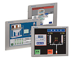 Rockwell Automation - Standard Industrial Monitors