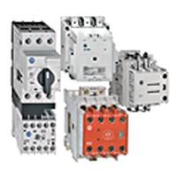 Rockwell Automation - IEC Contactors