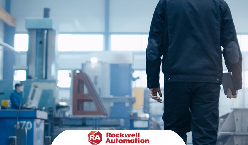 INTELLIGENZA ARTIFICIALE Rockwell Automation