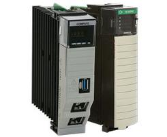 Rockwell Automation - ControlLogix Modules