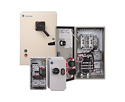 Rockwell Automation - IEC Combination Starters