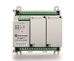 Rockwell Automation - Micro820 Programmable Logic Controller Systems