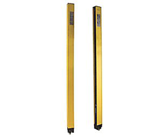 Rockwell Automation - 445L GuardShield POC Type 4 Safe 4 Safety Light Curtains