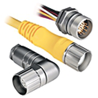 Rockwell Automation - M23 Connection Systems