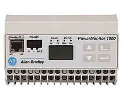 Rockwell Automation - PowerMonitor 1000