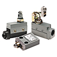 Rockwell Automation - Compact/Precision Limit Switches