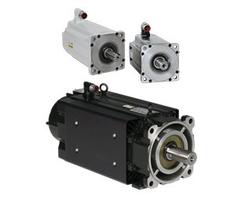 Rockwell Automation - Kinetix VP Servo Motors