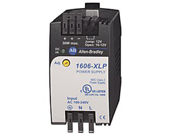 Rockwell Automation - Compact Switched Mode Power Supplies