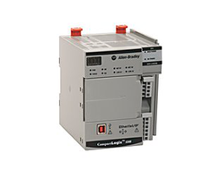 Rockwell Automation - CompactLogix 5380 Controllers