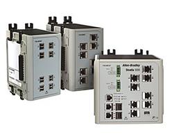 Rockwell Automation - Stratix 8000 Modular Managed Ethernet Switches