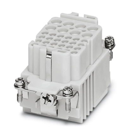 Phoenix Contact 1636321 ROBUST CONNECTOR INDUSTRIAL FEMALE TO 8 CONTACT...