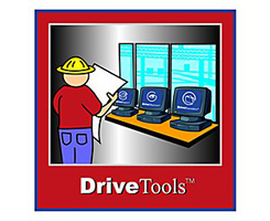 Rockwell Automation - DriveTools SP Software