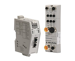 Rockwell Automation - EtherNet/IP to DeviceNet Linking Devices