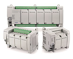 Rockwell Automation - Micro830 Programmable Logic Controller Systems