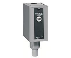 Rockwell Automation - Electromechanical Pressure Controls