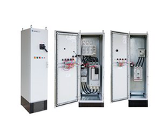 Rockwell Automation - Enclosed Soft Starters